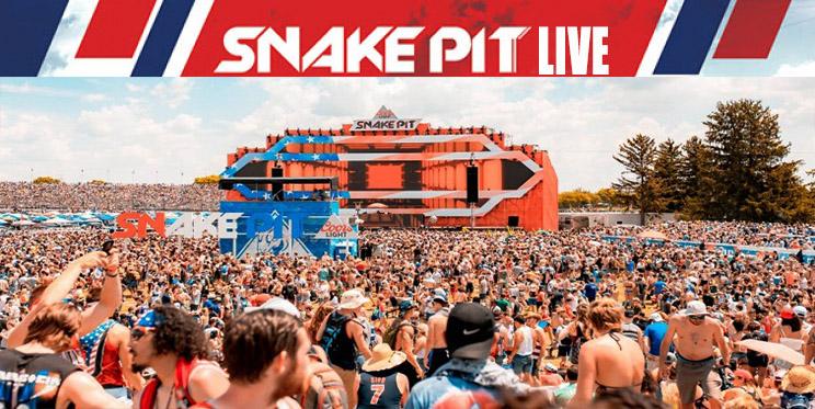 Indy 500 Snake Pit Online