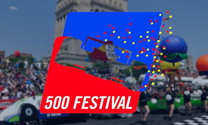 IPL 500 Festival Parade