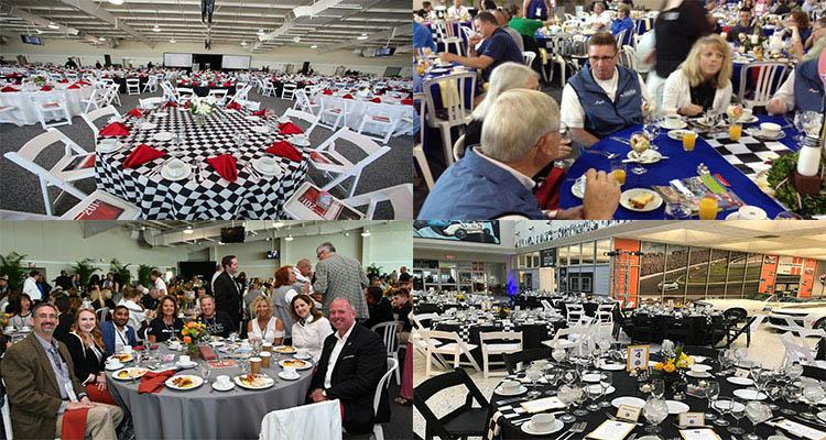 Indy 500 Hospitality