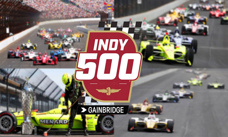 Indy 500 Live Stream 2022